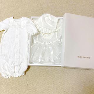 ミキハウス(mikihouse)のミキハウス セレモニードレス(通年)(セレモニードレス/スーツ)