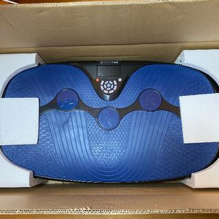 ドクターエア 3D スーパーブレード S SB-002 ブルー ダイエット(エクササイズ用品)
