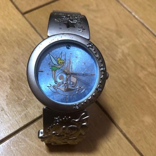 デイジー(Daisy)のディズニーランド20周年限定時計(キャラクターグッズ)