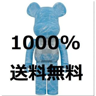 MY FIRST BE@RBRICK B@BY WATER CREST1000%(その他)