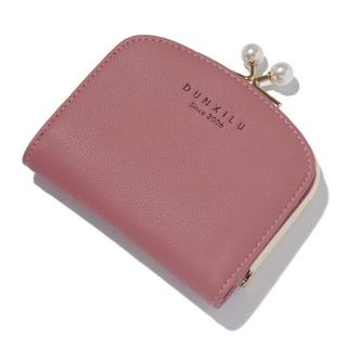 スピンズ(SPINNS)の最終値下げ スピンズ 折り財布 パール付きがま口財布(財布)