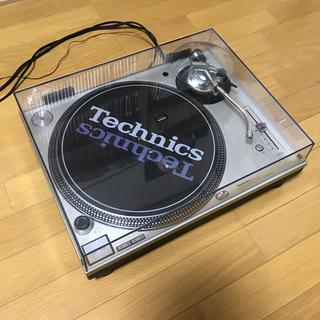 とりちゃん様専用 Technics SL-1200MK3D ターンテーブル(ターンテーブル)