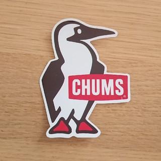 チャムス(CHUMS)のCHUMS ステッカー ブービーバード 小さめ チャムス 即購入OK(その他)