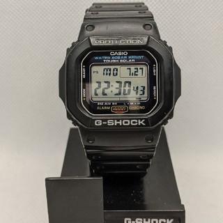 ジーショック(G-SHOCK)のG-SHOCK G-5600E タフソーラー(腕時計(デジタル))