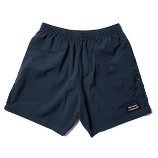 極美品 The Ennoy Professional® NYLON SHORTS