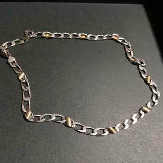 ティファニー(Tiffany & Co.)のヴィンテージティファニー   喜平ネックレス(ネックレス)