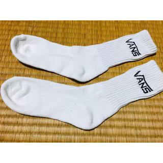 ヴァンズ(VANS)の専用 3点おまとめ VANS 靴下(ソックス)