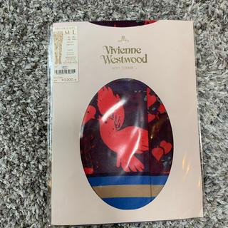 ヴィヴィアンウエストウッド(Vivienne Westwood)のVivienne Westwood ヴィヴィアン タイツ(タイツ/ストッキング)