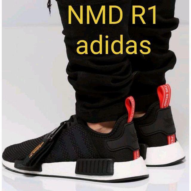 adidas - adidas NMD R1 b37621の通販 by