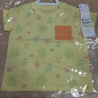 ユニクロ(UNIQLO)のTシャツ(Tシャツ)