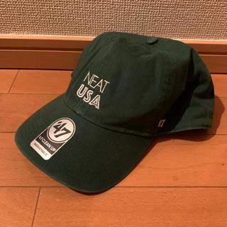 ワンエルディーケーセレクト(1LDK SELECT)のごまへい様専用 USA & USA CAP グリーン lechoppe.jp(キャップ)