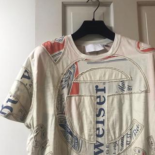 Telfar テルファー Tシャツ(Tシャツ/カットソー(半袖/袖なし))