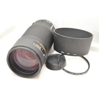 ニコン(Nikon)のG29★Nikon AF 80-200mm F2.8 D ED #2776-8(レンズ(ズーム))