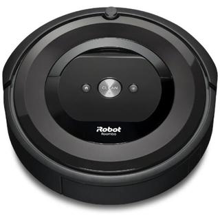 アイロボット(iRobot)の【送料込み】ルンバ e5 ブラック(掃除機)