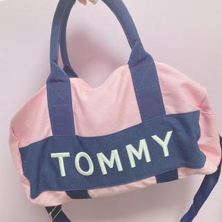 トミー(TOMMY)のTommy バック(トートバッグ)