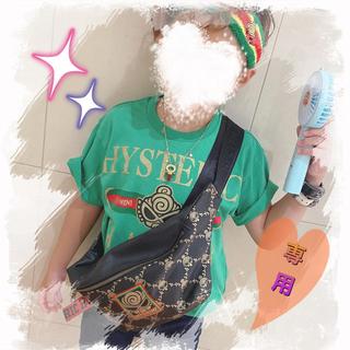 ヒステリックミニ(HYSTERIC MINI)のぷうぷうちゃん♡専用(スリッポン)