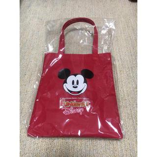 ミッキーマウス - ファンダフルディズニー オリジナルトートバッグ