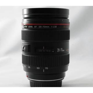 Canon - Canon EF 28-70mm F2.8L USM 美品