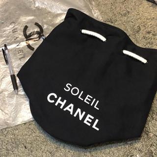 シャネル(CHANEL)のシャネルノベリティバッグ(リュック/バックパック)