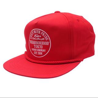 ネイバーフッド(NEIGHBORHOOD)のneighborhood CAP(キャップ)