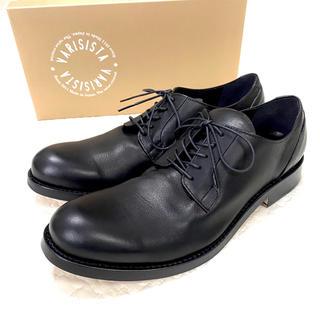REGAL - 【新品】VARISISTA 革靴 レザー 42 日本製 革底 定価2.7万