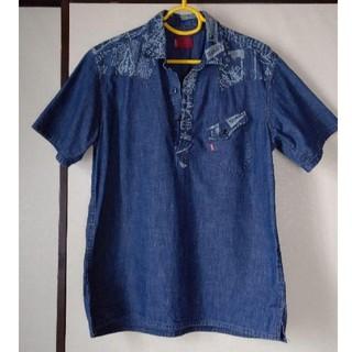 リーバイス(Levi's)のリーバイス シャツ(シャツ/ブラウス(半袖/袖なし))