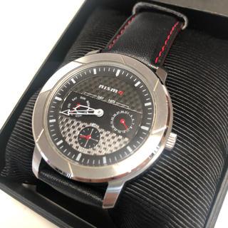 ニッサン(日産)のkazu52様 NISSAN NISMO 腕時計(車外アクセサリ)