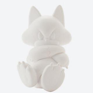 イセタン(伊勢丹)のイデタツヒロ  figure - white 白 いでたつひろ(その他)