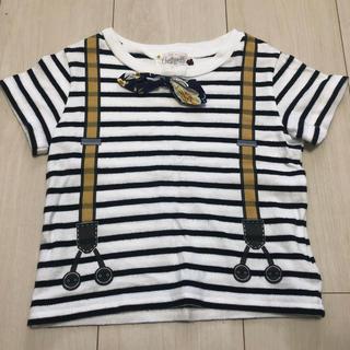 チェスティ(Chesty)のchesty キッズ 100(Tシャツ/カットソー)
