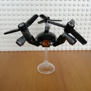 レゴ(Lego)のレゴ スパイダーマンのドローン(キャラクターグッズ)