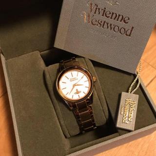 Vivienne Westwood - vivienne westwood 腕時計 ヴィヴィアンウエストウッド