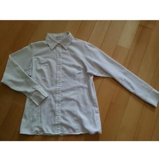 エンジョイ(enjoi)の事務服 enjoy カーシーカシマ 長袖ブラウス 9号(シャツ/ブラウス(長袖/七分))