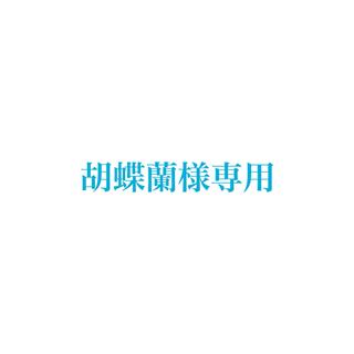 レディー(Rady)の胡蝶蘭様専用(ピアス)
