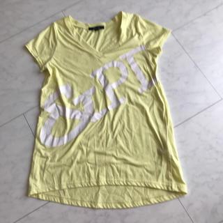 ピンキーアンドダイアン(Pinky&Dianne)の値下げ レディース  Tシャツ pinkie&dianne(Tシャツ(半袖/袖なし))
