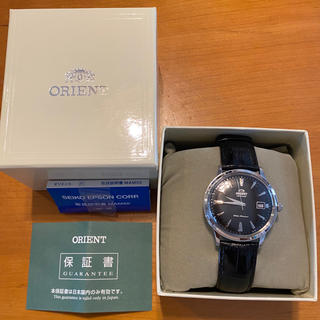 ORIENT - オリエント 腕時計 バンビーノ