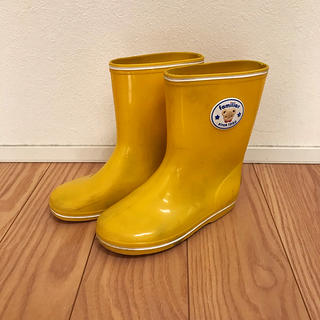 ファミリア(familiar)のfamiliar 長靴 17センチ(長靴/レインシューズ)
