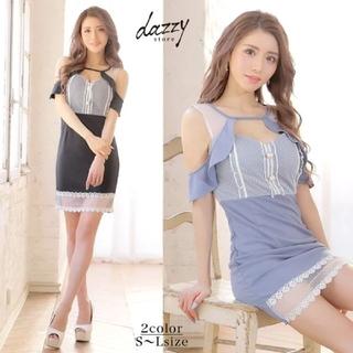 デイジーストア(dazzy store)のデイジーストア♡ミニドレス(ナイトドレス)