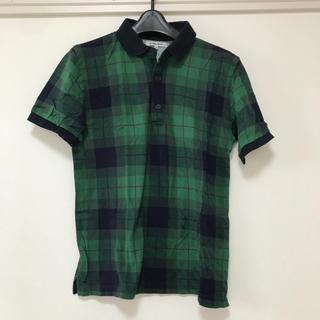 グローバルワーク(GLOBAL WORK)のグローバルワーク ポロシャツMサイズ(ポロシャツ)