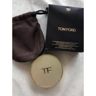 トムフォード(TOM FORD)のTOM FORD シェイド アンド イルミネイト ファンデーション SPF 45(ファンデーション)