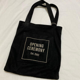 OPENING CEREMONY - openingceremonyトートバッグ