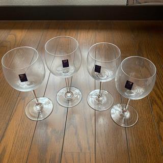 東洋佐々木ガラス - ワイングラス 4p