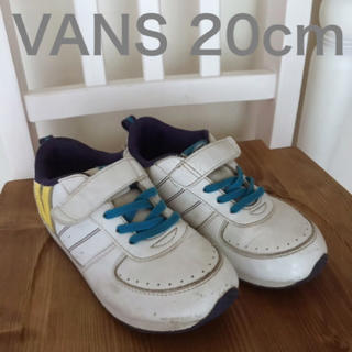 VANS - バンズ スニーカー