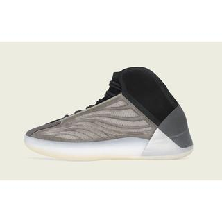 アディダス(adidas)のYEEZY QNTM BARIUM 28cm(スニーカー)