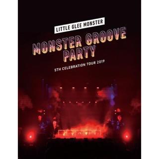 Little Glee Monster 5th Celebration Tour(ミュージック)