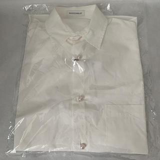 マディソンブルー(MADISONBLUE)のマディソンブルー パールボタンシャツ(シャツ/ブラウス(長袖/七分))