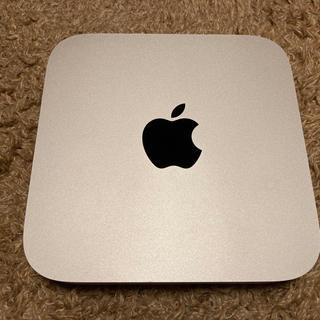 マック(Mac (Apple))のMac mini mid2011 SSD(デスクトップ型PC)