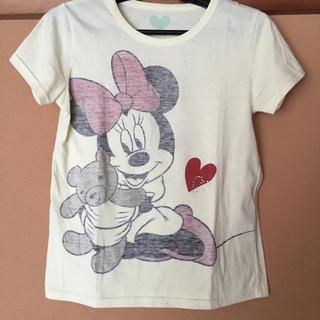 シマムラ(しまむら)のTシャツ 半袖(Tシャツ(半袖/袖なし))