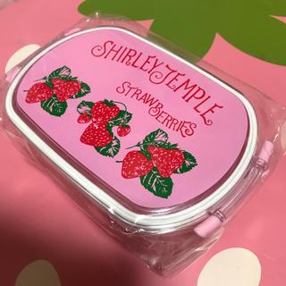 シャーリーテンプル(Shirley Temple)の新品未開封 シャーリーテンプル  ノベルティー  お弁当箱(ノベルティグッズ)