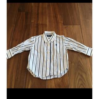 ラルフローレン(Ralph Lauren)のラルフローレン シャツ 80(シャツ/カットソー)