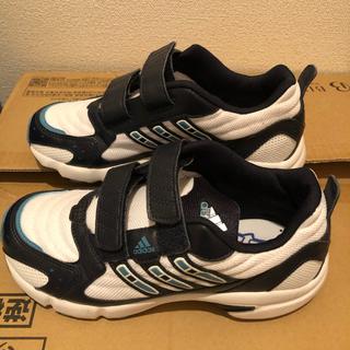 アディダス(adidas)のadidas アディダス スニーカー 22cm(その他)